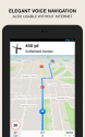 GPS Navigation, Maps & Traffic - Scout